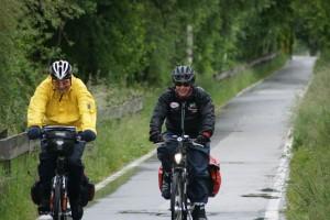 Radweg Schlanders Meran