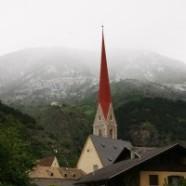 Lindau > Trentino der 4. Tag (bei 4°C)