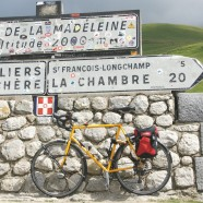 Der Col de la Madeleine – 25,5 km Anstieg