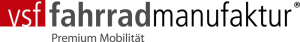 Logo vsf fahrradmanufaktur