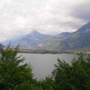 Tag 9: Die letzten 85 km zurück in die Berge