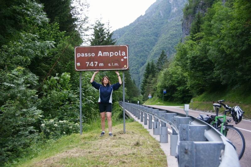 Passo Ampola