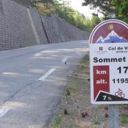 Tag 6: Kurze Etappe mit dem Col de Vars