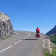Tag 5: Ein Tag für die Memoiren am Col du Galibier