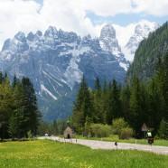 Die Dolomiten – Welterbe und das zurecht!