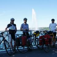 Die Pilottour Genf-Nizza läuft …