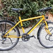 Gebrauchtrad – vsf-fahrradmanufaktur T-400