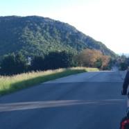 Radreise vom Genfer See nach Südfrankreich