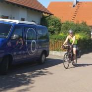 Deutschlandtour – die Vorbereitungen und die Räder