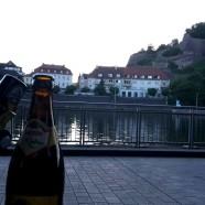 Deutschlandtour – Bericht 1 über die ersten Tage