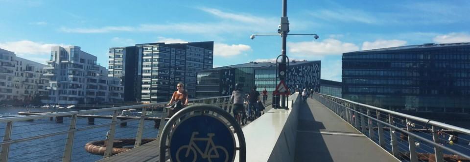 Deutschland – Dänemark – Tour, Teil 6, Kopenhagen