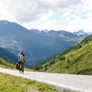 Garmisch – Gardasee, das Timmelsjoch