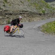 Garmisch – Gardasee, über den Passo Gavia