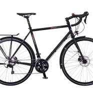 Neuer Randonneur in der 2018er Serie der vsf-fahrradmanufktur