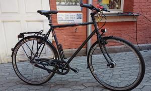 vsf-fahrradmanufaktur T-900